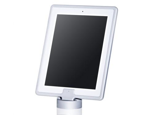 xMount@Hands ON iPad 3 Diebstahlsicherung
