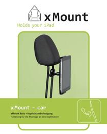 xMount car